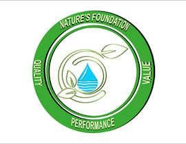 Nro 7 kilpailuun Design a Logo for Natures Fountain käyttäjältä abhilashadhomse