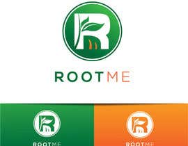 #81 for Design a Logo for rootme af deditrihermanto