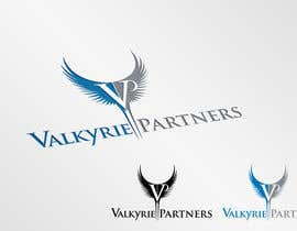 #1 cho Design a Logo for Valkyrie Partners bởi kyriene