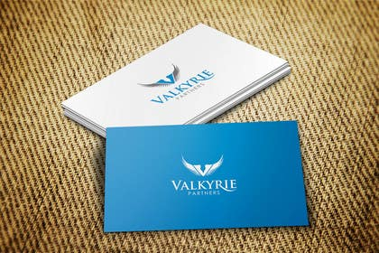 #128 for Design a Logo for Valkyrie Partners af thelionstuidos