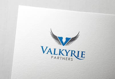 #131 for Design a Logo for Valkyrie Partners af thelionstuidos
