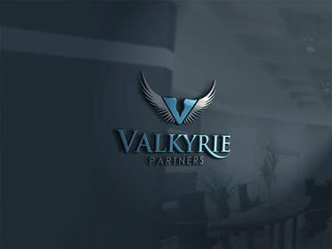 #132 for Design a Logo for Valkyrie Partners af thelionstuidos