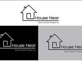 #80 untuk Design a Logo for Real estate website oleh Masinovodja