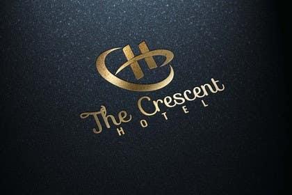 shitazumi tarafından Update company logo for The Crescent Hotel için no 322