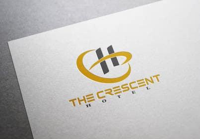 shitazumi tarafından Update company logo for The Crescent Hotel için no 325