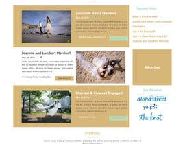 #44 for Design a Website for Wedding Photographers af ravinderss2014