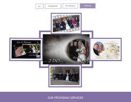#45 for Design a Website for Wedding Photographers af ravinderss2014