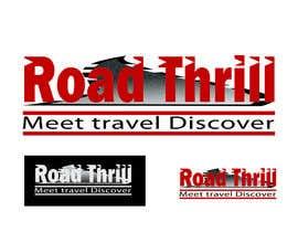 #5 para Design a Logo for Roadthrill por vesnarankovic63