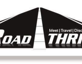 #18 para Design a Logo for Roadthrill por coolasim32