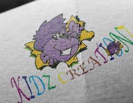 #35 for Design a Logo for Kid Company af nikoladj993