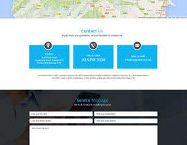 #16 for Design a 3 page Website Mockup by Dezign365web