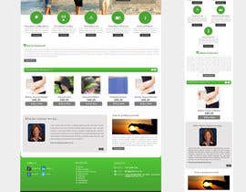 #12 cho Website and mobile site mockup needed bởi chancalkmr