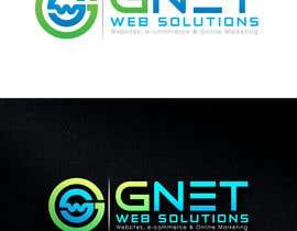 #135 cho Design a Logo for GNetWeb bởi Airdesig