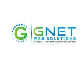 flynnrider tarafından Design a Logo for GNetWeb için no 136
