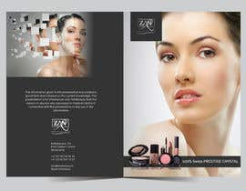 #8 untuk Разработка брошюры for cosmetic products oleh abhikreationz