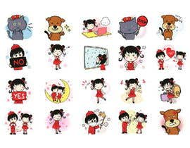 #12 cho Draw cartoon set   40 pics bởi Stevieyuki