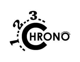 #1 cho Design a Logo for my professional website, 123chrono.com bởi utopicbalcanic