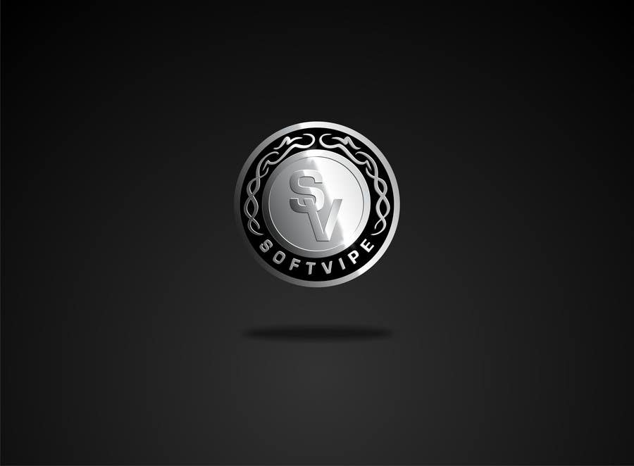 Inscrição nº 55 do Concurso para Change Logo to Chrome hearts style with steam.
