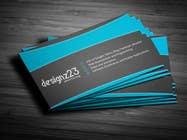 Graphic Design Kilpailutyö #31 kilpailuun Business Cards for marketing agency