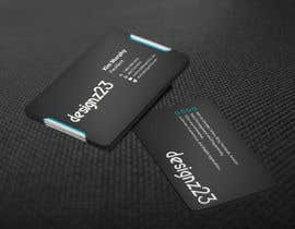 #69 untuk Business Cards for marketing agency oleh imtiazmahmud80