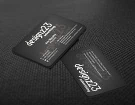 #82 untuk Business Cards for marketing agency oleh imtiazmahmud80
