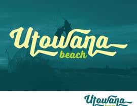 #63 for Utowana Beach by imagiestudio