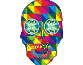#7 untuk Create POP ART Skull With Diamond Eyes oleh imagencreativajp