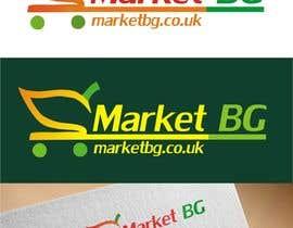 #17 for Design a Logo for Online Supermarket af drimaulo
