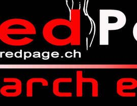 #22 cho RedPage logo design. Search engine for XXX bởi Mickhal