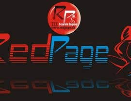 nº 16 pour RedPage logo design. Search engine for XXX par gilmancawit