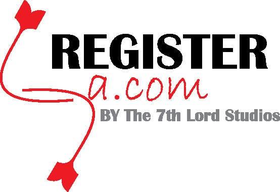 Penyertaan Peraduan #3 untuk Logo for register.sa.com