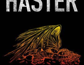 #6 for Fallen Angel - Haster Tshirt Design af Cv3T0m1R