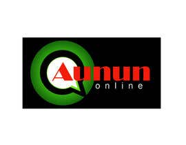 #67 for Design a Logo for Aunun (online) by salehinshafim