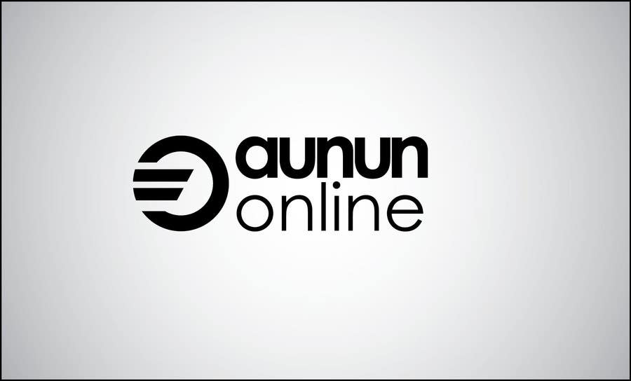 Contest Entry #57 for Design a Logo for Aunun (online)