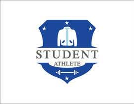 #46 untuk Design a Logo for Student Athlete App oleh Babubiswas