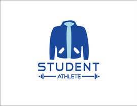 #47 untuk Design a Logo for Student Athlete App oleh Babubiswas