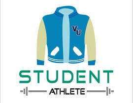 #53 cho Design a Logo for Student Athlete App bởi Babubiswas