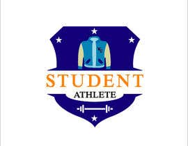 #55 untuk Design a Logo for Student Athlete App oleh Babubiswas