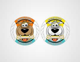 #7 for Design for dog toys flying Frisbee -- 2 by johancorrea