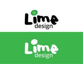 sadaqatgd tarafından Design a Logo for lime design için no 866