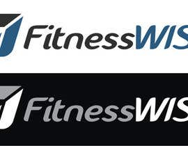 #66 cho Design a Logo for FitnessWISe bởi lagraphs
