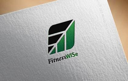 Nro 115 kilpailuun Design a Logo for FitnessWISe käyttäjältä silverhand00099