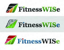 #79 cho Design a Logo for FitnessWISe bởi chapter19vw