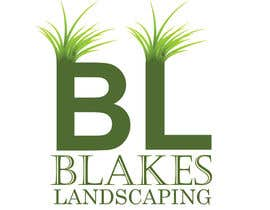#45 for Design a Logo for landscaping, driveways, fencing company af oksuna