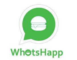 #11 cho Ontwerp een Logo for whatshapp bởi Melody7177