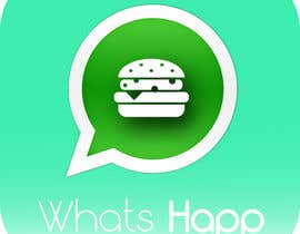 #21 for Ontwerp een Logo for whatshapp by saidghouila