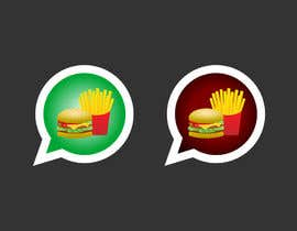#26 cho Ontwerp een Logo for whatshapp bởi Akyubi