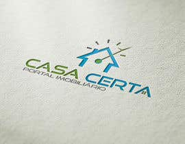 #434 for casacerta logo by creativedesign0