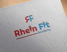 #10 cho Design a Logos for Rhein Fit Academy bởi creativeart08
