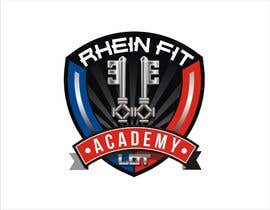 #20 para Design a Logos for Rhein Fit Academy por YONWORKS